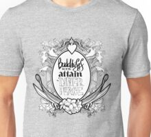BUDDHISTS DO IT TO ATTAIN INNER PEACE Unisex T-Shirt