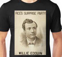 Rices Surprise Party - Metropolitan Litho - 1879 Unisex T-Shirt