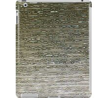 DNA (Urban Camouflage) iPad Case/Skin