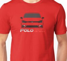 Polo GTI Front Unisex T-Shirt