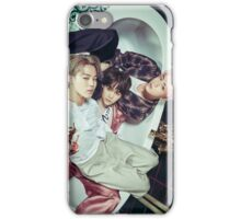 BTS WINGS \ JIMIN , SUGA , JIN  iPhone Case/Skin