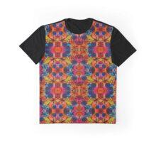 Bright Bloom Graphic T-Shirt