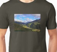 Val Müstair Unisex T-Shirt