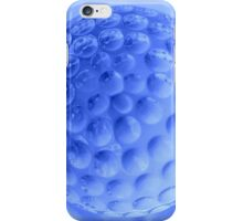 glass ball iPhone Case/Skin