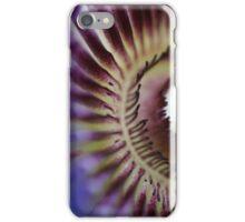 Flower trip. iPhone Case/Skin