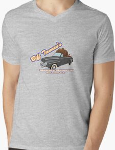 Biff's Manure Removal Services Mens V-Neck T-Shirt