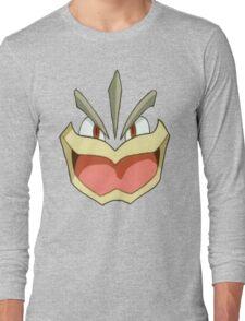 Machamp Shirt Long Sleeve T-Shirt