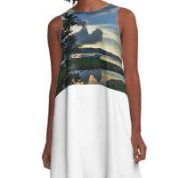 Filipinas dream A-Line Dress