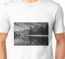 In The Footsteps Of Ansel Adams Unisex T-Shirt