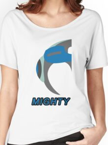 Mighty Women's Relaxed Fit T-Shirt