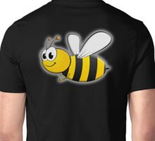 BEE, Bumble, Flying, Insects, Cartoon, Kids, Honey,  Unisex T-Shirt