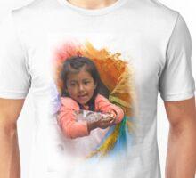 Cuenca Kids 847 Unisex T-Shirt