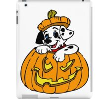 Dalmatian Halloween iPad Case/Skin