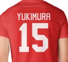 Kira Yukimura #15 Mens V-Neck T-Shirt