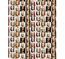 Spice Girls: Portraits (Limited Edition) ALL OVER PRINT Photographic Print