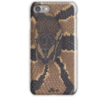 Ball Python iPhone Case/Skin