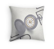 Looper Throw Pillow
