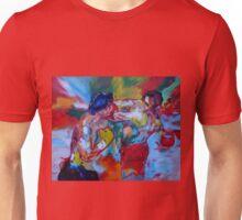 Rocky V Apollo Unisex T-Shirt