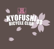 Yowapeda Kyoto Fushimi Bicycle Club T-Shirt