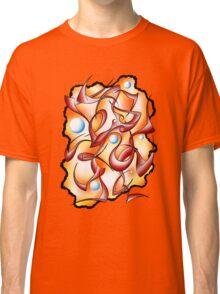 Abstract digital art - Selerion V3 Classic T-Shirt