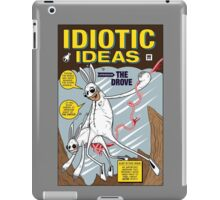 Idiotic Ideas with The Drove iPad Case/Skin