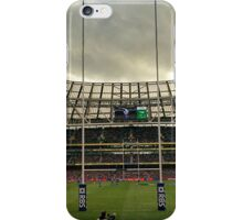 Aviva Stadium Dublin iPhone Case/Skin
