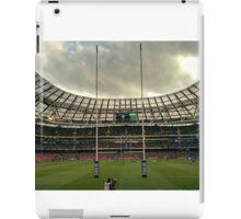 Aviva Stadium Dublin iPad Case/Skin