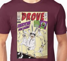 The Drove Assemble Unisex T-Shirt