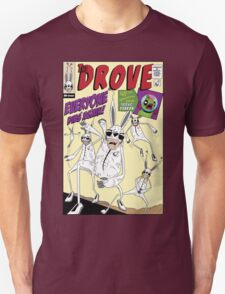 The Drove Assemble T-Shirt