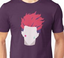 Hisoka Morow (Hunter x Hunter) Unisex T-Shirt