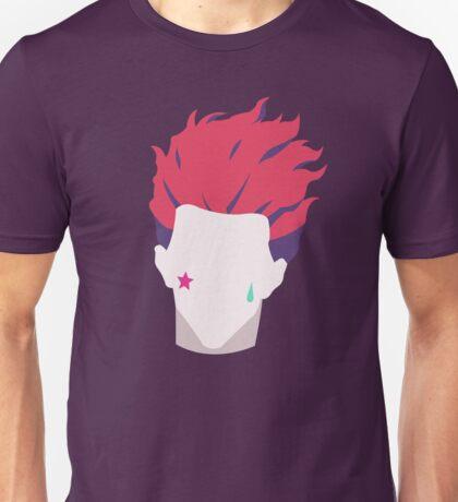 Hisoka Morow (Hunter x Hunter) Unisex T-Shirt