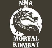 MMA aka Mortal kombat Unisex T-Shirt