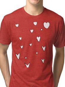Bitterlove Tri-blend T-Shirt
