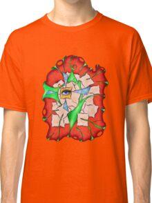 Abstract digital art - Deniteus V2 Classic T-Shirt