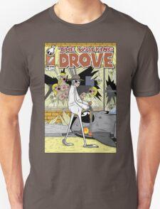 The Walking Drove Unisex T-Shirt