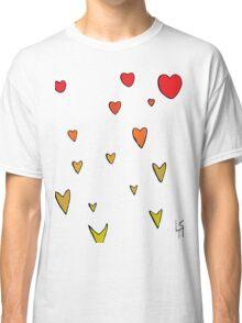 Bitterlove (Color version) Classic T-Shirt