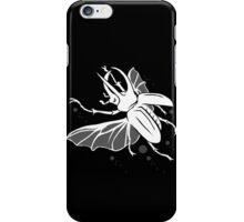 Flight Of The Rhino iPhone Case/Skin