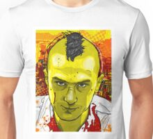 The Awakening of Travis Bickle Unisex T-Shirt