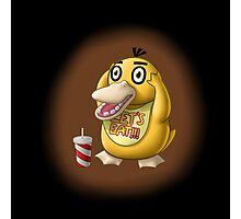 Five Nights at Psyduck's Photographic Print