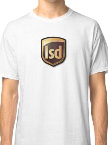 LSD Logo Classic T-Shirt