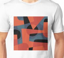 Abstract XXXIX Unisex T-Shirt