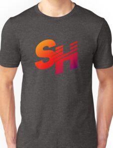 SpeedHunters - Gradient Logo Unisex T-Shirt