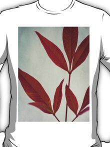 New Leaves T-Shirt