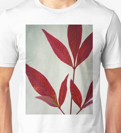 New Leaves Unisex T-Shirt