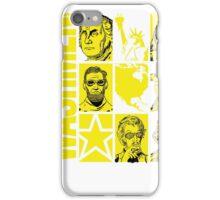 The Washmen! iPhone Case/Skin