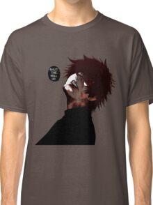 Tokyo Ghoul:Re Kaneki Ken Awakening Classic T-Shirt