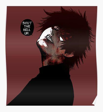 Tokyo Ghoul:Re Kaneki Ken Awakening Poster