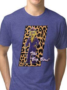"The ""Big Bird"" (Sesame Street) Tri-blend T-Shirt"