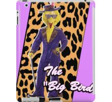 "The ""Big Bird"" (Sesame Street) iPad Case/Skin"