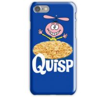 Quisp iPhone Case/Skin
